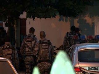 NONATO NOTÍCIAS: 20 ELEMENTOS FOGEM DE PRESIDIO, MATAM IRMÃO DE PRE...