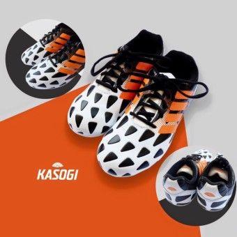 Kasogi Costa - Sepatu Futsal Anak - Sepatu Futsal Anak Laki-laki - Sepatu f730fd81a8