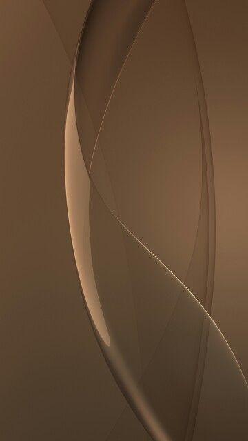 Wallpaper Elegant Brown