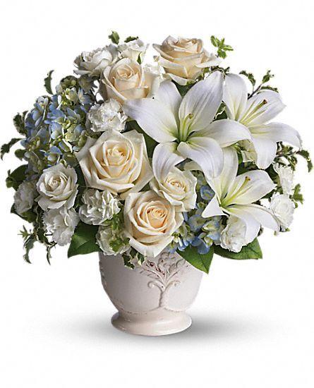 Beautiful Dreams By Teleflora Flowers Beautiful Dreams By