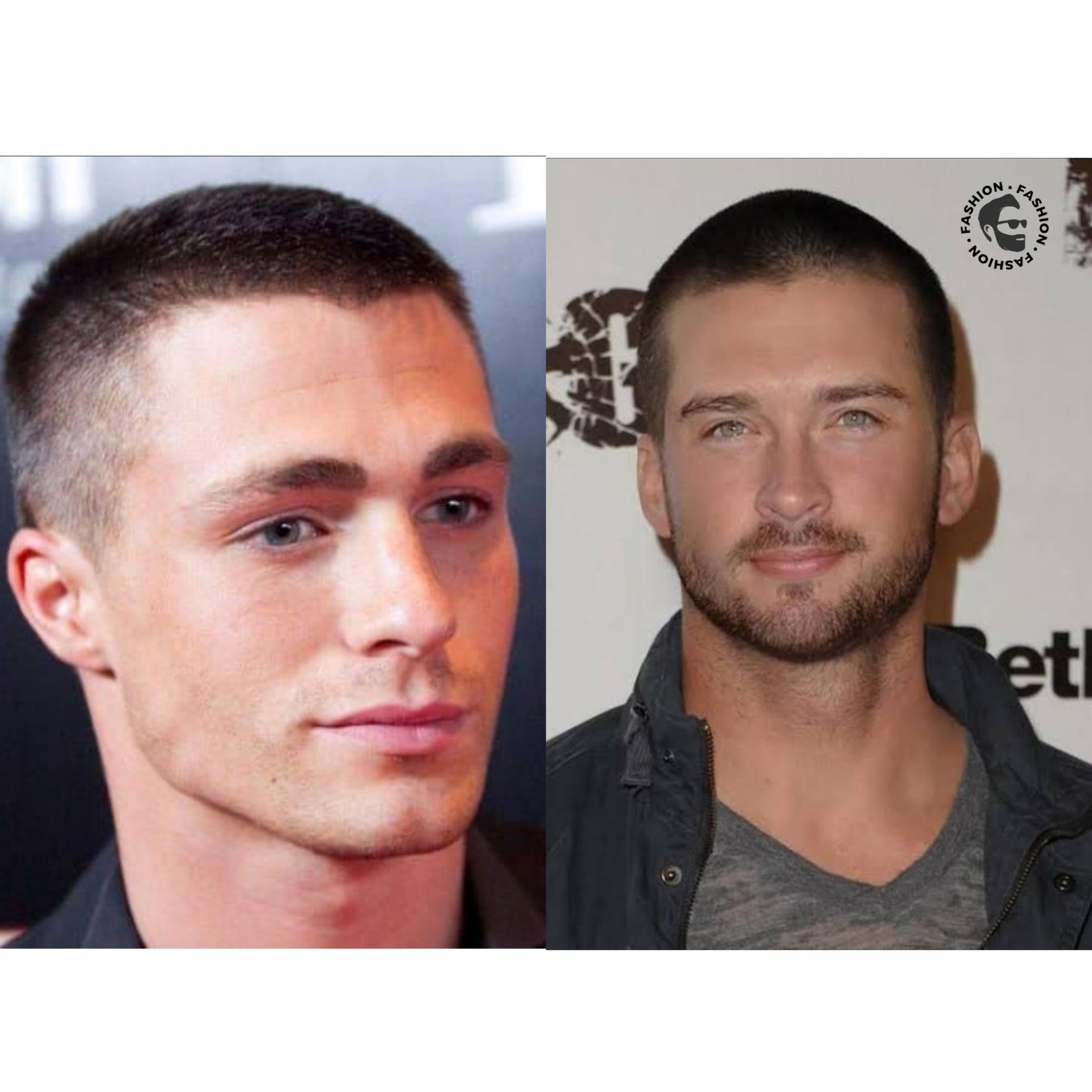تسريحات الشعر القصير البازكات Mens Hairstyles Hair Styles Men