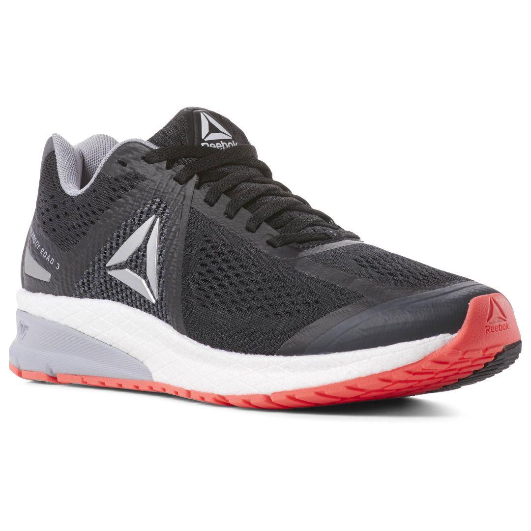 Reebok Shoes Men's Harmony Road 3 Men's Running Shoes in Blk