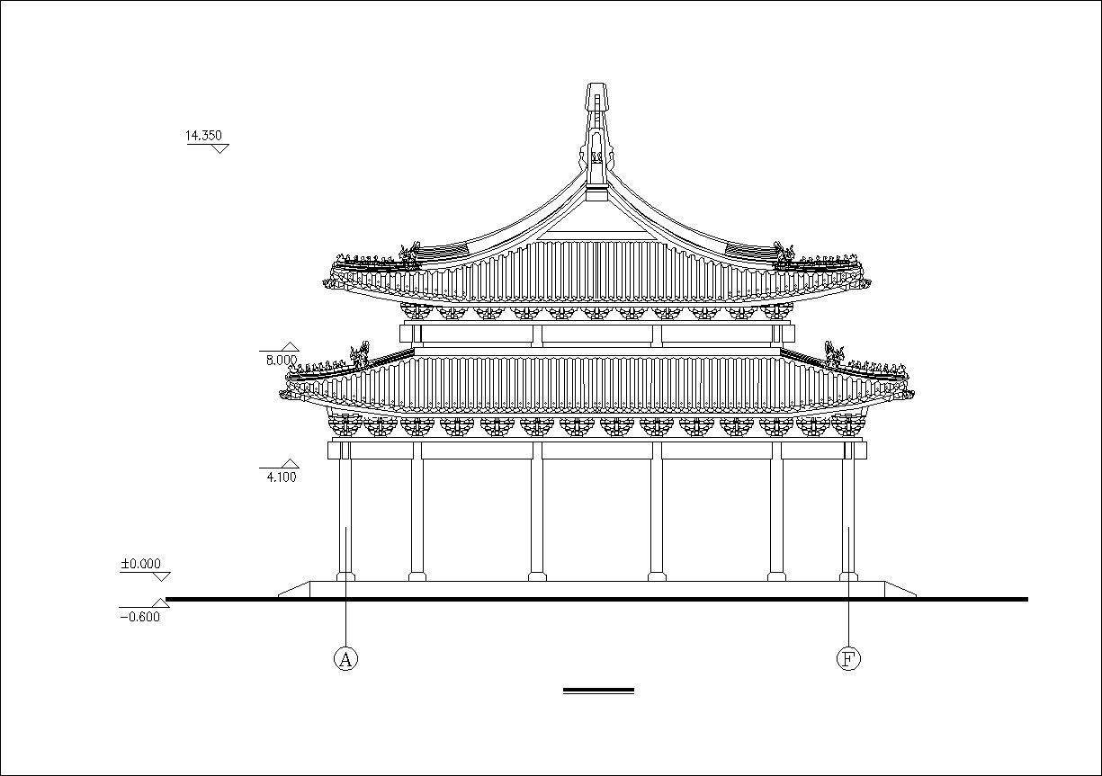 chinese traditional architecture,chinese decoration elements