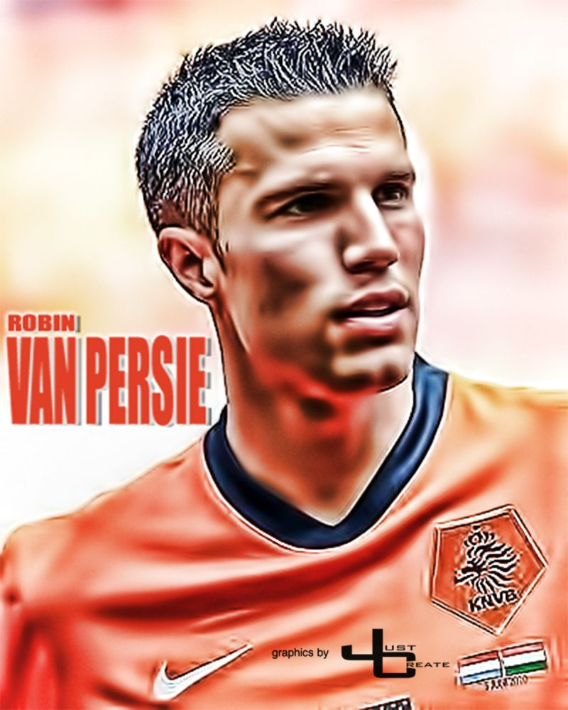 Robin Van Persie Graphics By Justcreate Sports Edits Robin Van Robin Van Persie Van Persie