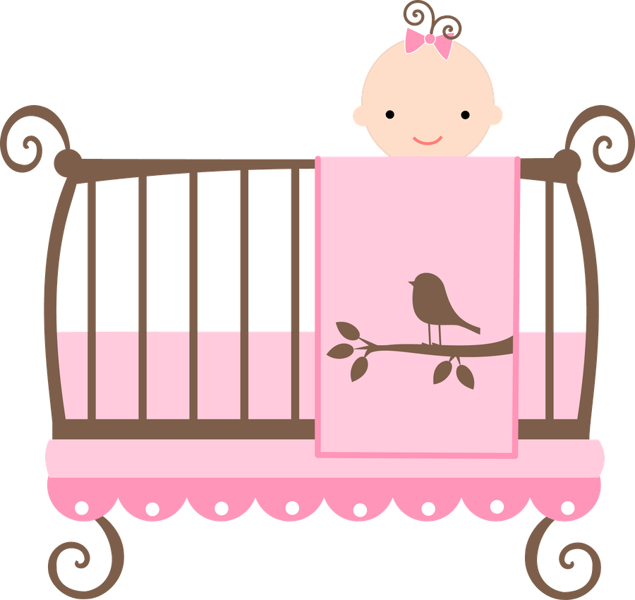 pin by art on baby shower pinterest babies clip art and scrap rh pinterest ca baby jesus in crib clipart baby crib clipart free