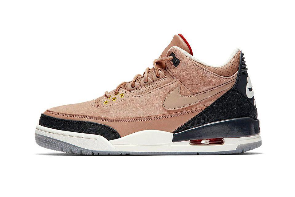 Air Jordan 3 JTH \