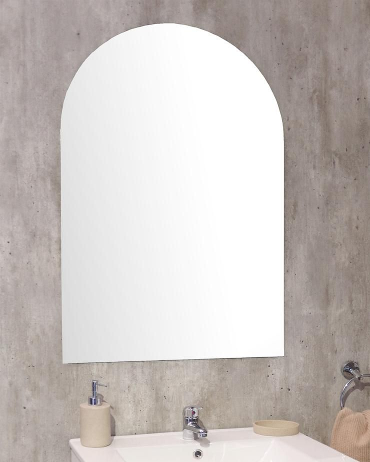Mirror Ideas For Denver Range Of Cabinets Bathroom Mirror Mirror Mirror Decor