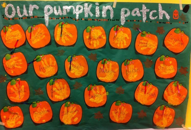 Our Pumpkin Patch! - Halloween Bulletin Board Idea #pumpkinpatchbulletinboard halloween bulletin boards | Our Pumpkin Patch! | Halloween Bulletin Board Idea #pumpkinpatchbulletinboard