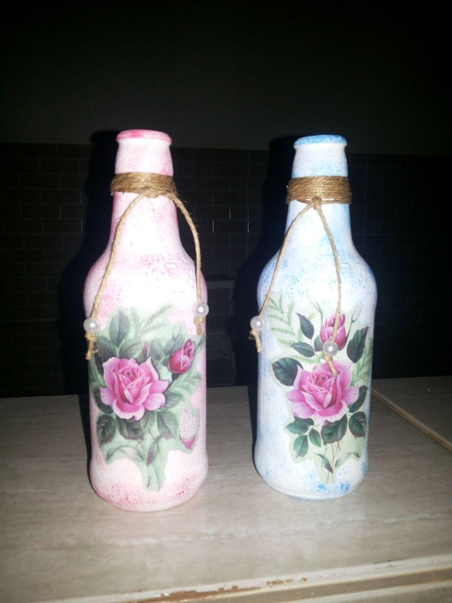 lindas garrafas decoradas lindas garrafas decoradas