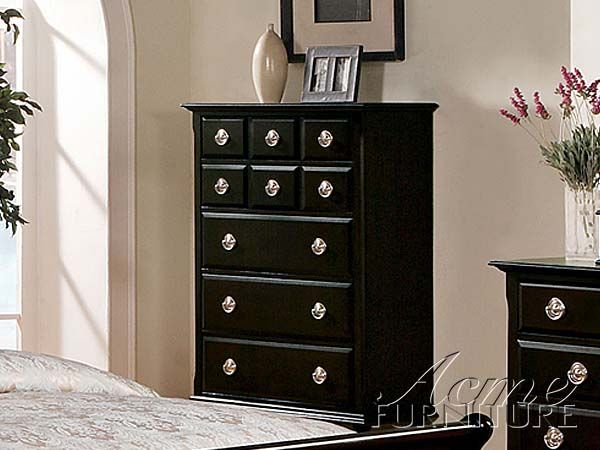 Amherst Espresso Chest 1796 By Acme Furniture Drawer