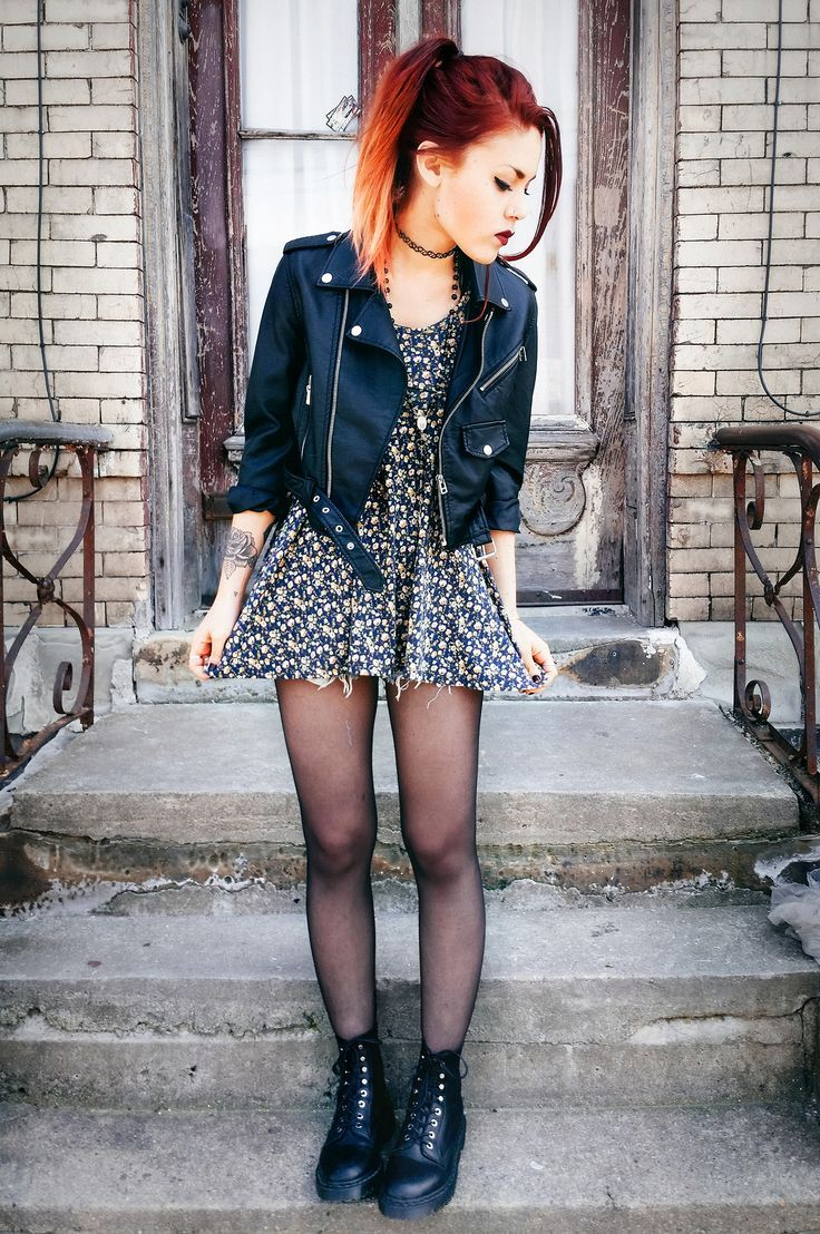 Which Clothing Style Are You Clothes Fashion Edgy And Grunge