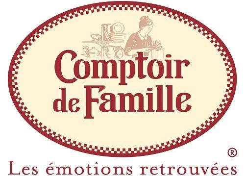 Logo Comptoir De Famille Comptoir De Famille Decoration Chateau D Ax