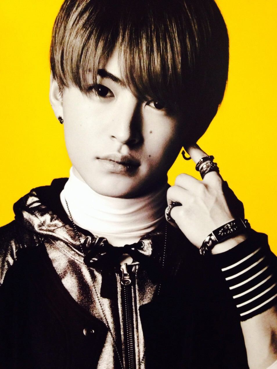 "GENERATIONS from EXILE TRIBE ""GENERATION EX"" 佐野玲於 Sano Reo"
