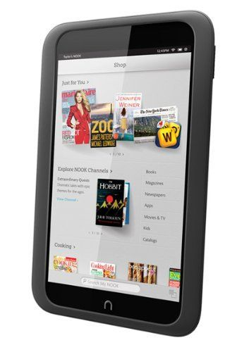 Nook Hd 7 16gb Tablet By Barnes Noble Http Www Amazon Com Dp