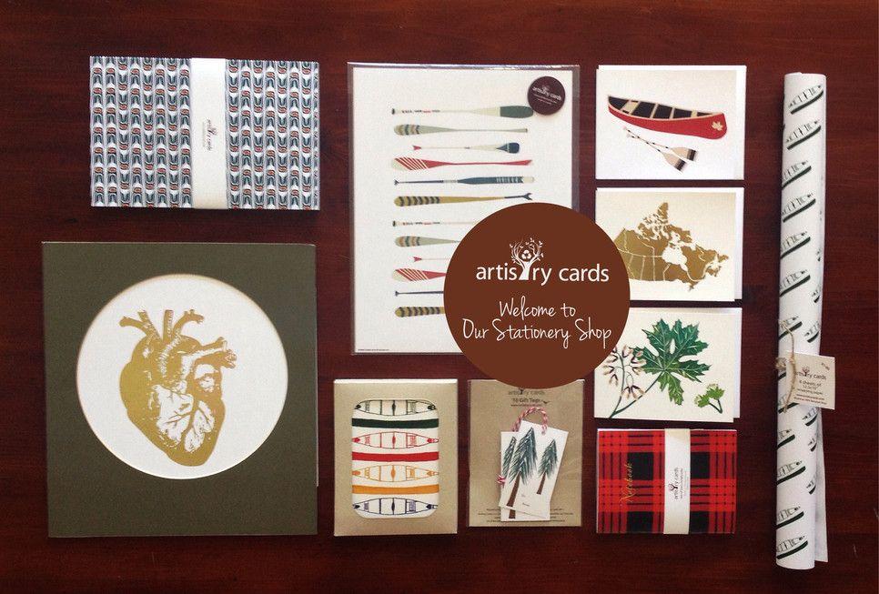 Artistry Cards Cards, Stationery, Artistry