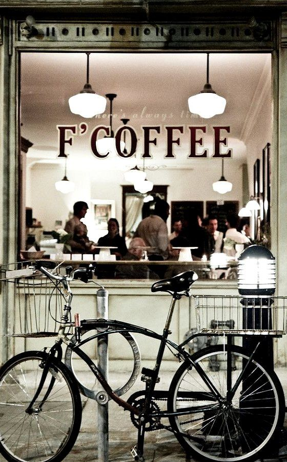 F'Coffee.. (by Robert Bava on 500px) Coffee shop, Coffee