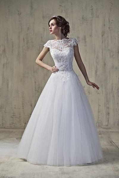 71015ba80d Dla prawdziwej księżniczki!  suknia  weddinggress  wesele  wedding ...