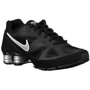 Nike Shox She Monster - Women's - Sport Inspired - Shoes - Black/Silver/