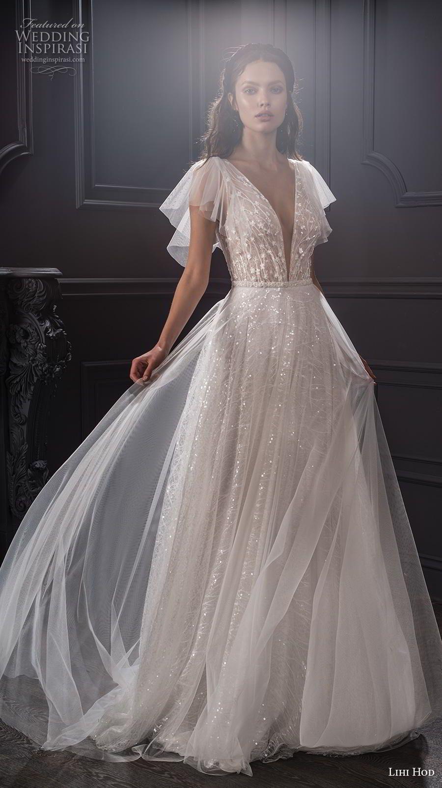 Photo of Dreams by Lihi Hod Spring 2020 Wedding Dresses | Wedding Inspirasi Dreams by Lih …