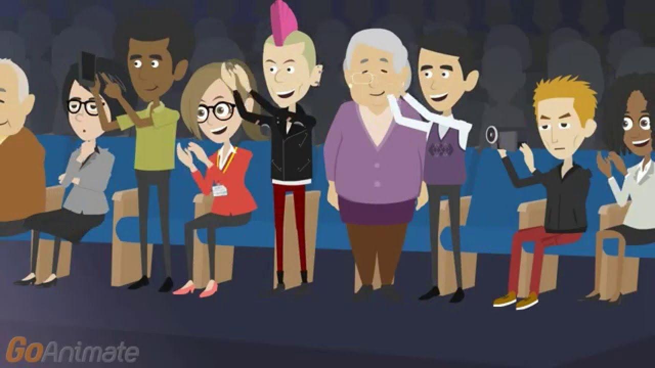 Bernie sanders animated cartoon bernie vs zombies by
