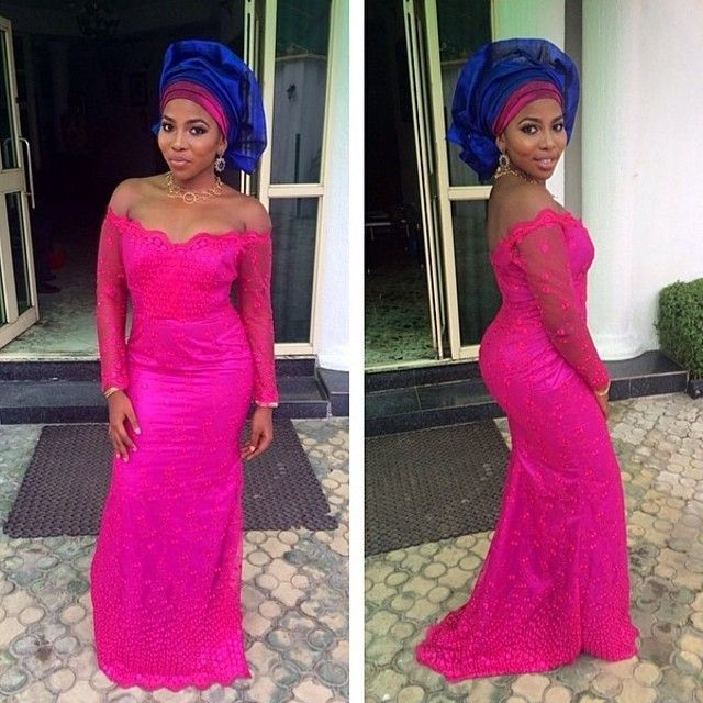 There are a number of ways to acquire ourselves beautified bearing in mind an Ankara fabric, Even if you are thinking of what to make and execute in the same way as an Nigerian Yoruba dress styles. Asoebi style|aso ebi style|Nigerian Yoruba dress styles|latest asoebi styles} for weekends arrive in many patterns and designs. #nigeriandressstyles There are a number of ways to acquire ourselves beautified bearing in mind an Ankara fabric, Even if you are thinking of what to make and execute in the #nigeriandressstyles