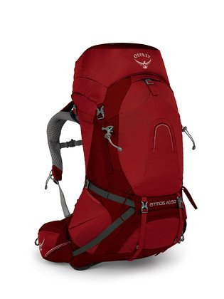 Photo of Osprey Atmos 65 AG …. Top pick
