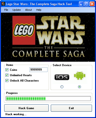 LEGO Star Wars The Force Awakens Hack APK August 2018 No Survey No Password LEGO  Star Wars The Force Awakens Hack and Cheats LEGO Star Wars The Force  Awakens …