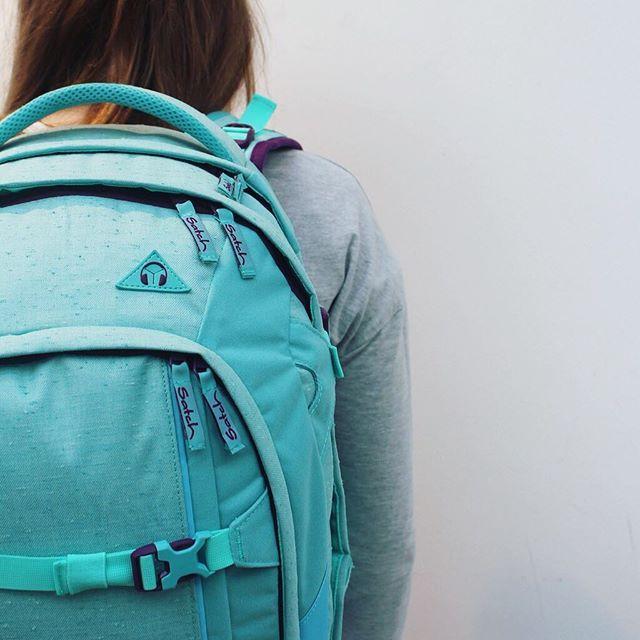 506f3fd7f835c ✨DREAM AWAY✨ … mit unserem satch pack