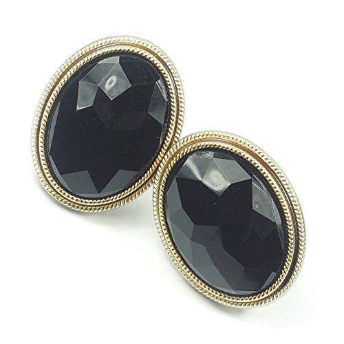 streitstones Ohrklips mit schwarzen Cabochon vergoldet bis zu 50 % Rabatt streitstones http://www.amazon.de/dp/B00VGUW1AK/ref=cm_sw_r_pi_dp_O89gvb01XQ1NR