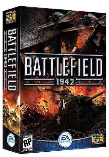 Battlefield 1942 Battlefield 1942 Pc Games Download