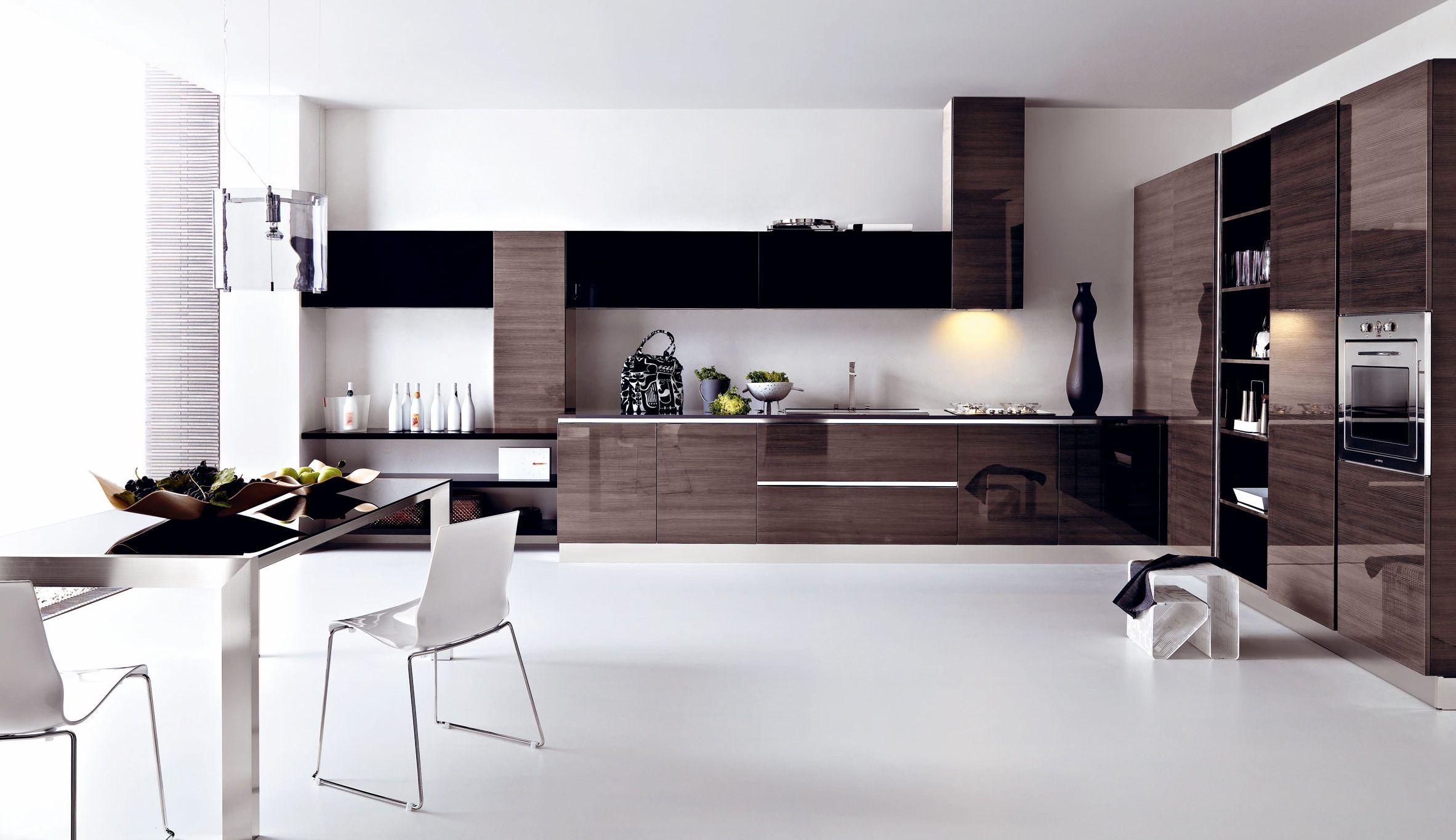 Modern kitchen designs 2015 - Looking For Some Modern Kitchens To Adapt Yours Let S See The 45 Modern Kitchen Room Design For 2015