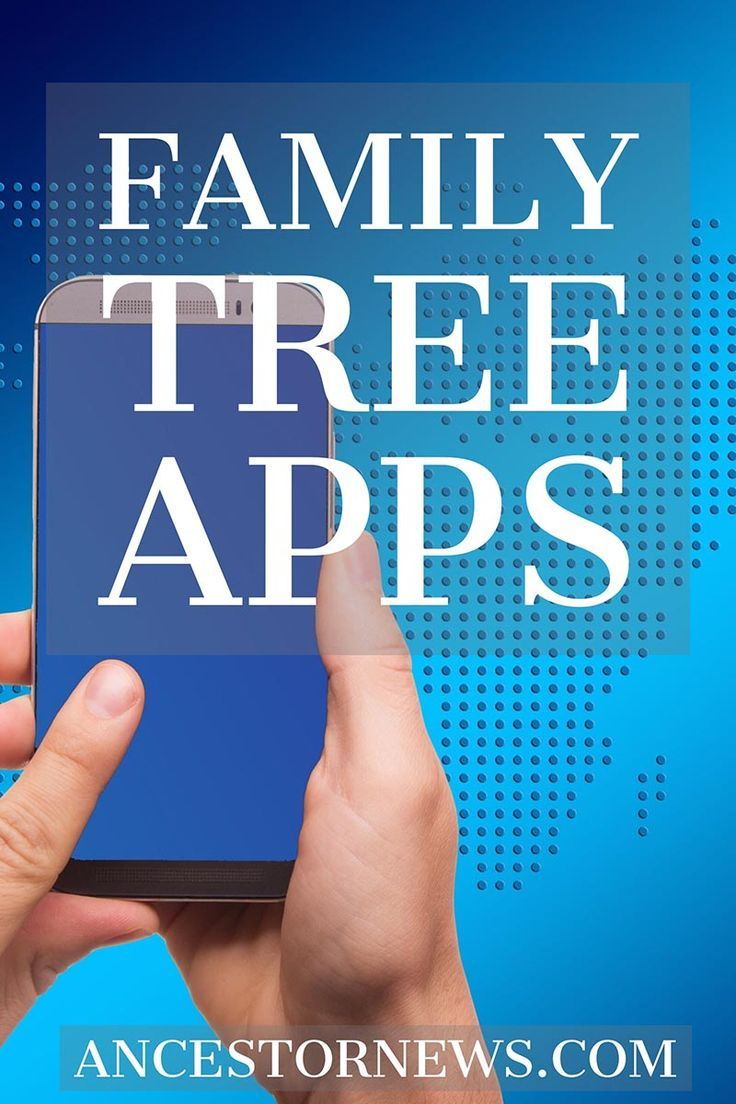 family tree apps powerhouses for on the go genealogy pinterest