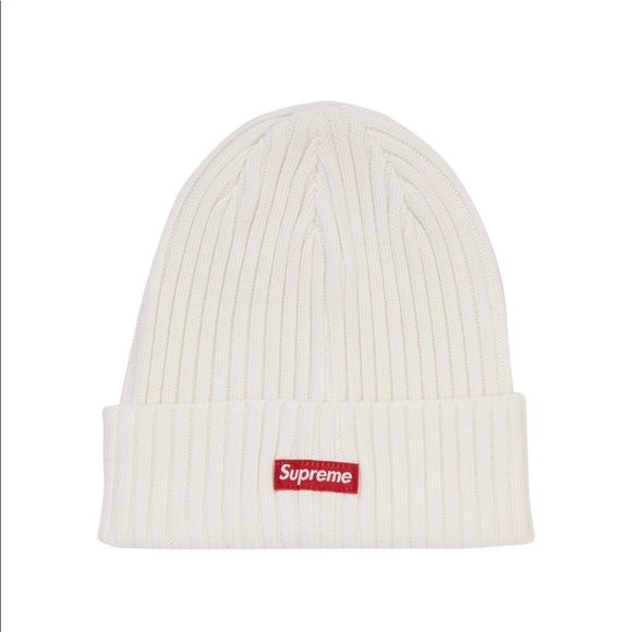 25d85160ffc6c 🔥NWT Supreme overdyed beanie🔥 100% Authentic