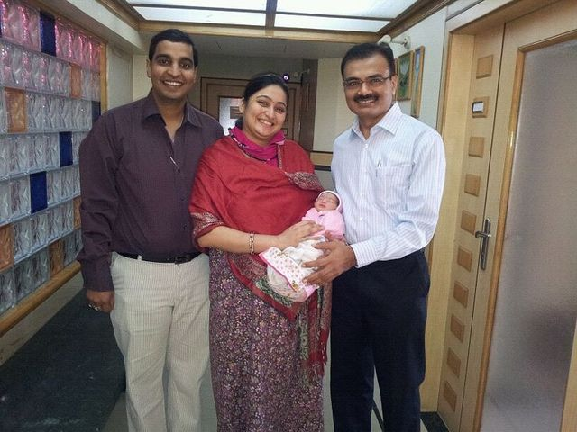 Blossm IvfIndia | IVF Success Stories India | Ivf clinic