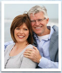 Gum disease dating
