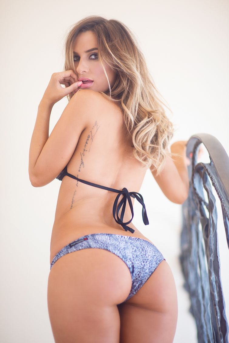 lingerie Booty Rosanna Arkle naked photo 2017