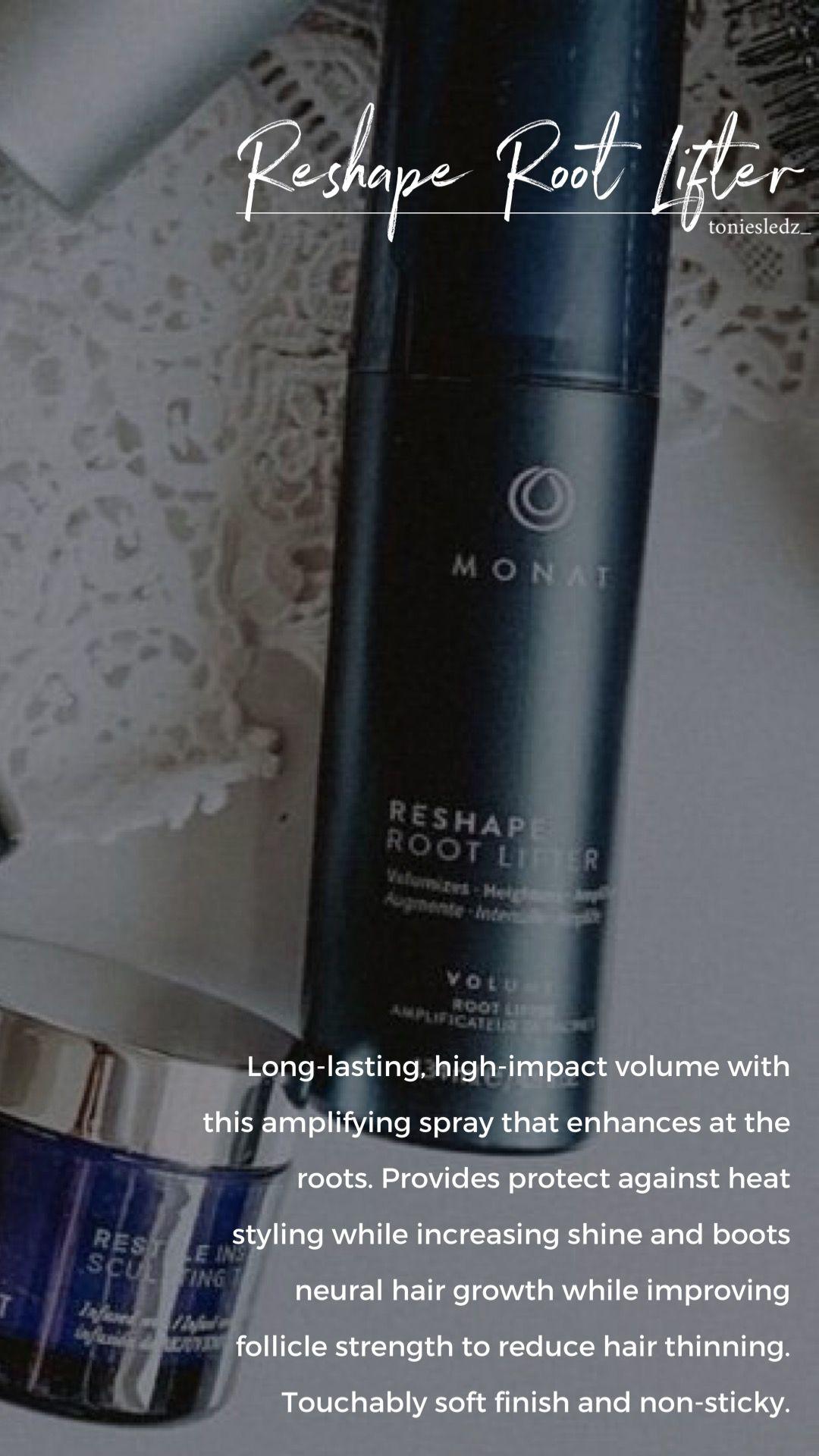 Reshape Root Lifter Monat