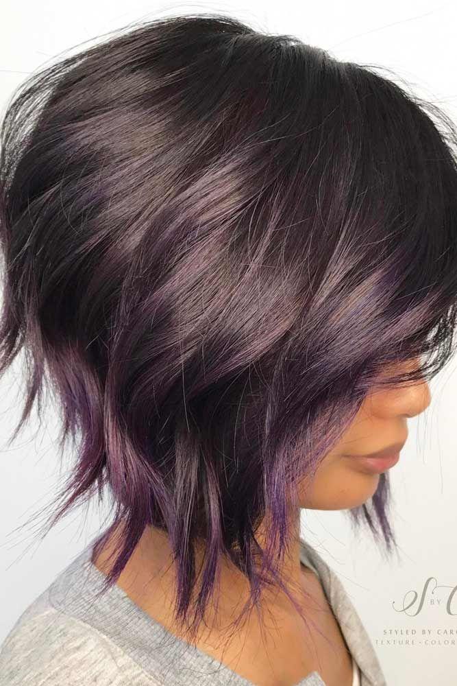 45 Fantastic Stacked Bob Haircut Ideas Hair It Goes