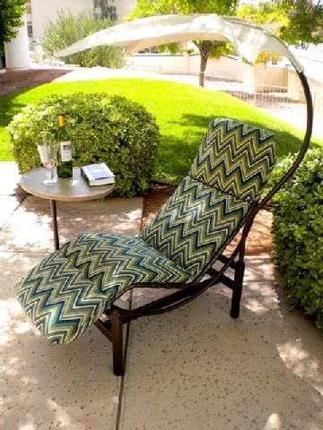 Stop By The Mr Pool And Mrs Patio Showrooms In Greater Las Vegas Area To Serve All Your Outdoor Living Needs Here Is Our Cirque Chair