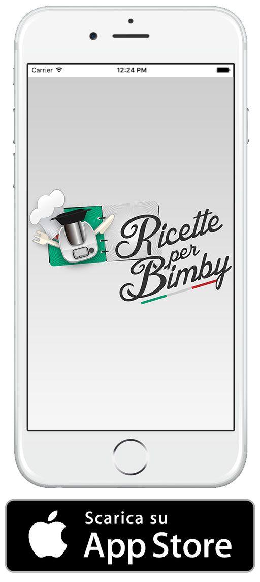 Ricette bimby scarica app