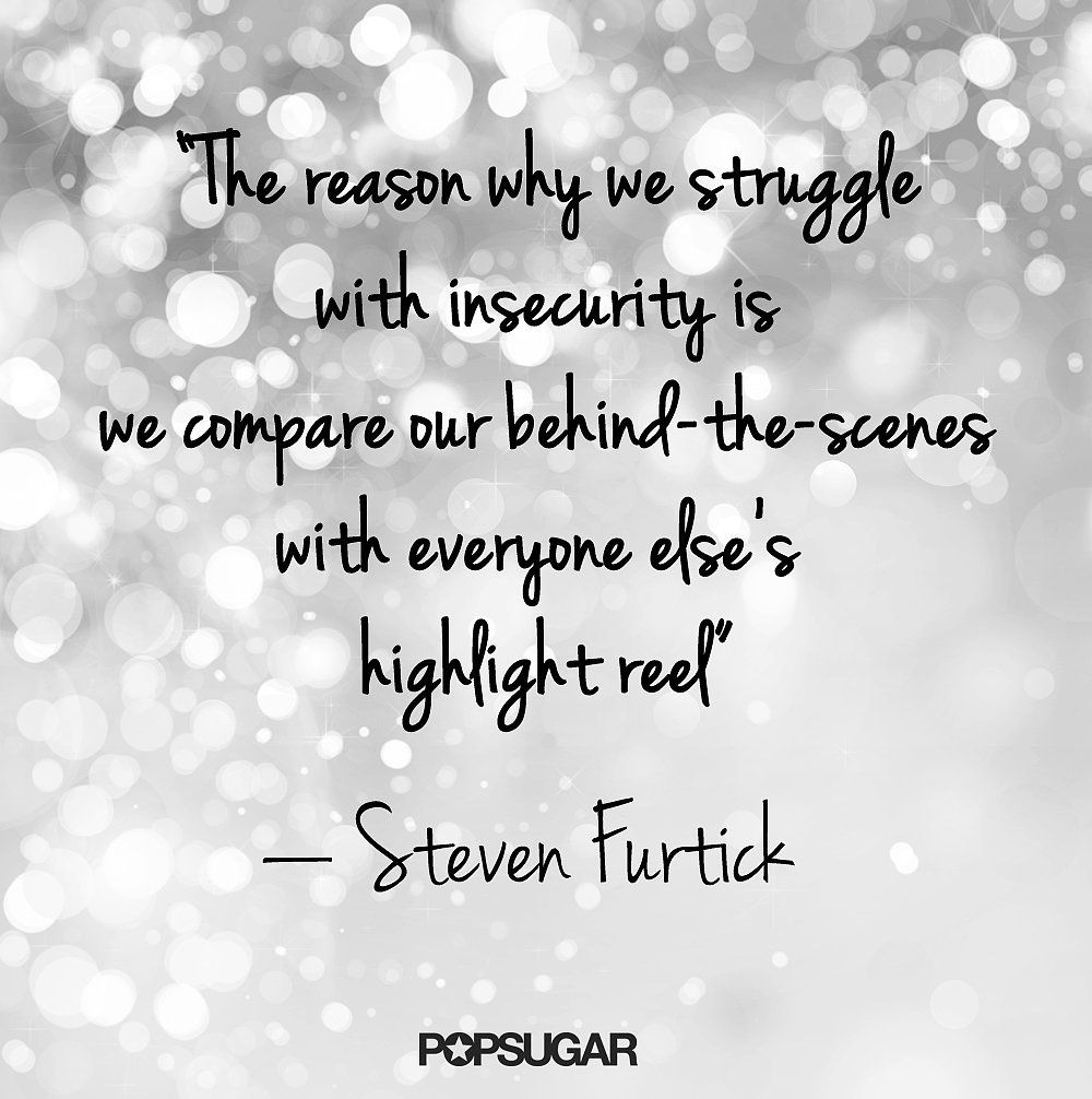 Stop Comparing Yourself With Others Powerful quotes