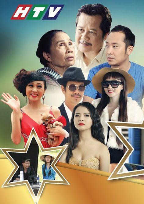 Phim Sao Miệt Vườn | HTV7