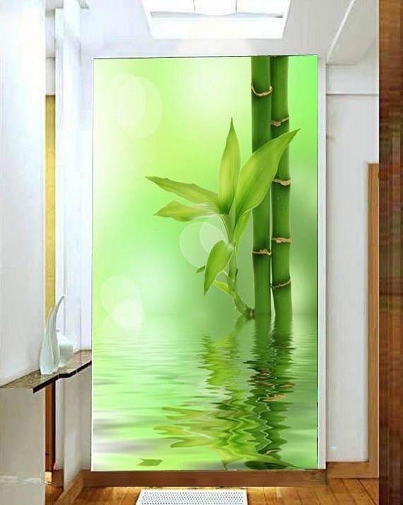 13+ Papier peint bambou salle de bain inspirations