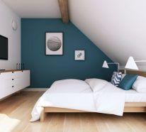 Comment Amenager Et Decorer Une Chambre Mansardee Deco Chambre