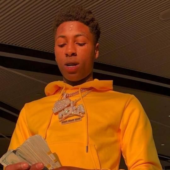 YOuNGBOy💰 (With images) Nba baby, Gucci mane, Nba