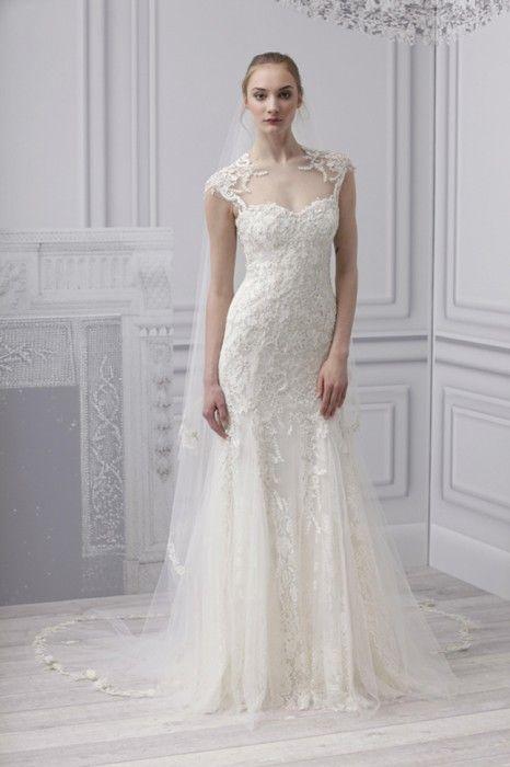 Platinum Collection Wedding Dress