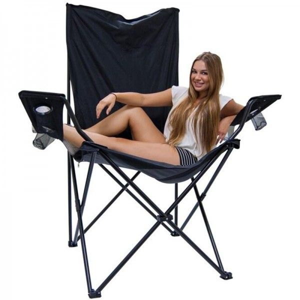 Kingpin Folding Chair Kingpin Folding Chair Holds Up To 450lbs It