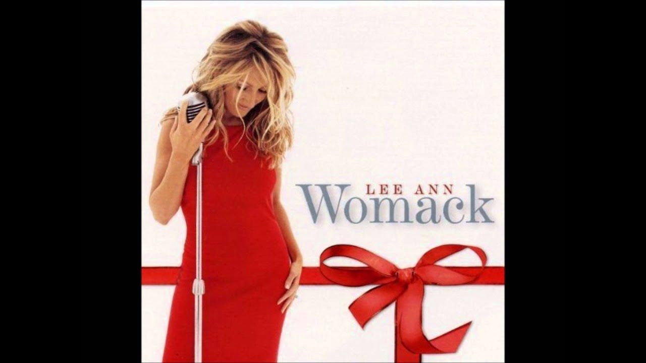 Baby its cold outside lee ann womack ft harry connick