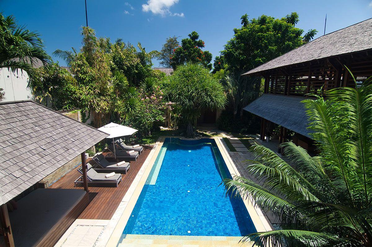 Windu Estate Vacation Rental Bali Luxury Retreats