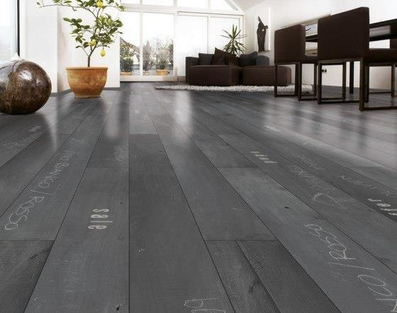 Grey Hardwood Floors Ideas Color Shades How To Combine Gray In The Interior